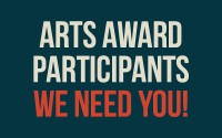PITP_WeNeedYou_ArtsAwards